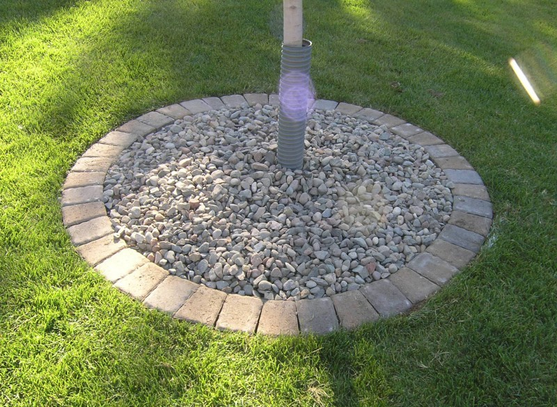 Landscape Pavers Edging : Landscape edging plymouth mn and delano minnesota
