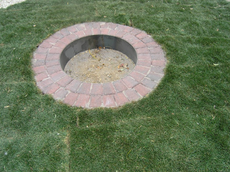 Fire Pits Landscape Company In Western Twin Cities Metro