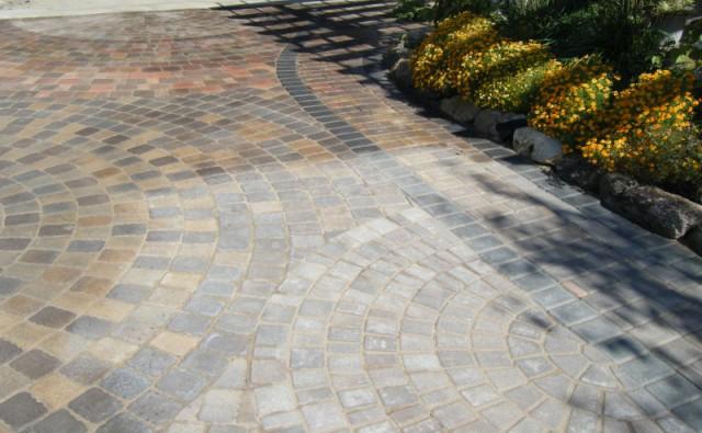 Brick Driveway Sealing Brick Paver Driveways Sealer