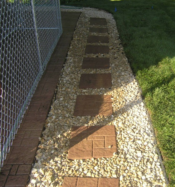 Walkway stepping stones images - Stepping stones for walkways ...